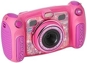 VTech 伟易达 儿童玩具相机 粉色
