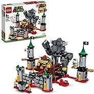 LEGO 乐高 超级马力欧 酷霸王城堡! 挑战关卡 71369
