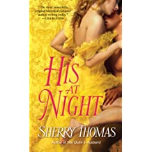His at Night (The London Trilogy Series Book 3) (English Edition)