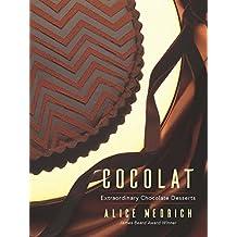 Cocolat: Extraordinary Chocolate Desserts (English Edition)