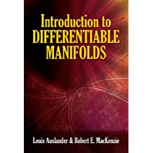 Introduction to Differentiable Manifolds (Dover Books on Mathematics) (English Edition)