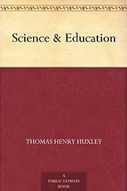 Science & Education (免費公版書) (English Edit