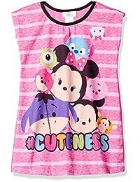Disney 女童 Tsum 睡衣