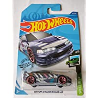Hot Wheels 2020 Speed Blur Custom '01 Acura Integra GSR,紫色 97/250