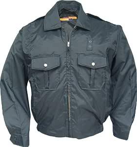 太阳能1服装尼龙警察风衣