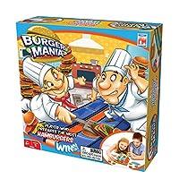 "Fotorama Burger Mania 游戲,7.1"" x 10.6"" x 10.6"""