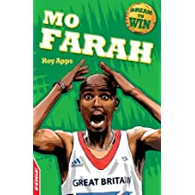 Mo Farah (EDGE: Dream to Win Book 14) (English Edition)