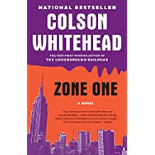 Zone One: A Novel (English Edition)