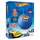 Hedstrom Hot Wheels 跳球,儿童跳球,15 英寸