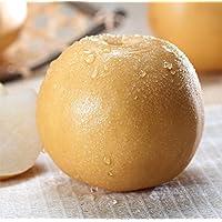 丰水梨5斤 甜脆多汁 皮薄 新鲜水果