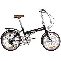 Blitz 合金折叠自行车