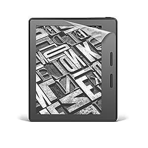 NuPro屏幕贴膜(适用于Kindle Oasis电子书阅读器)