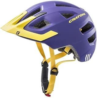 cratoni 儿童 maxster Pro 自行车头盔