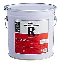 罗巴鲁冷镀锌涂料25kg富锌涂料重防腐涂料防锈涂料R冷镀锌