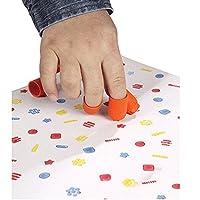 中央企业 ce6653ready2learn 手指画家 / 8件套带印章 PAD