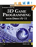 Introduction to 3D Game Programming: With Directx 11
