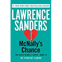McNally's Chance (The Archy McNally Series Book 10) (English Edition)