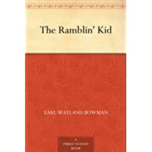 The Ramblin' Kid (English Edition)
