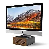 Twelve South HiRise 适用于 iMac,高度可调节支架,适用于 iMac 和 Apple Display12-1719 HiRise Pro for iMac