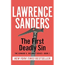 The First Deadly Sin (English Edition)