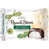 Russell Stover 薄荷梦想棒,1.125 盎司(24 支装) 1.1200000000000001 Ounce