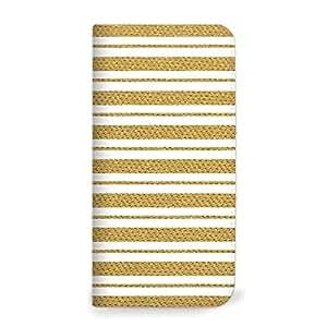 mitas iphone 手机壳587NB-0237-YE/AQUOS_ea_605SH 4_AQUOS ea (AQUOS_ea_605SH) 黄色(无带)