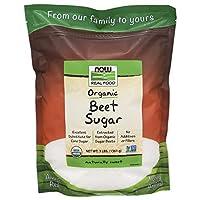 NOW Foods - 甜菜糖 - 3磅。