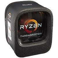 AMD Ryzen Threadripper 1920X(12核/ 24线程)台式处理器(YD192XA8AEWOF)