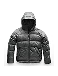 The North Face 男孩 Moondoggy 2.0 羽绒连帽衫