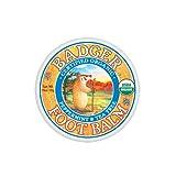 Badger - 脚香脂薄荷&茶树 - 0.75盎司