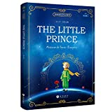 世界经典文学名著系列:小王子The Little Prince(全英文版) (平装)