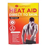 Healthpoint Direct to Skin 2 热枕 100 毫升