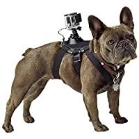 GoPro 可穿戴相机配件  Fetch? 狗狗背带 ADOGM-001