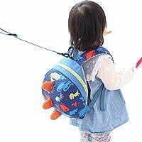 三美婴 宝宝防走失包男童1-3-5岁岁幼儿园书包女童双肩背包儿童小包包 C05款