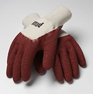 MUD GLOVES 020BR/XS Original Mud 手套
