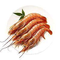 阿根廷红虾2KG L1(28-32只)深海野生大虾