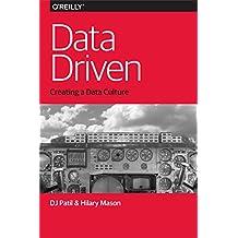 Data Driven (English Edition)