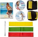 巴西提臀*大结果升级 DVD 锻炼
