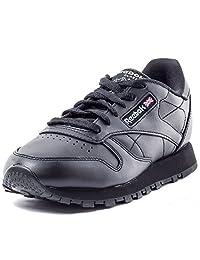 Reebok 锐步 经典皮革女士训练跑鞋