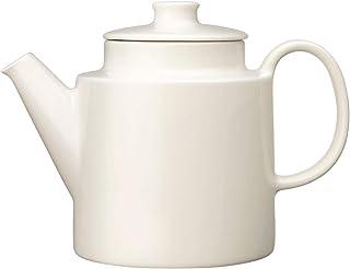Iittala Teema 018495 白色茶壶,带盖,1 升