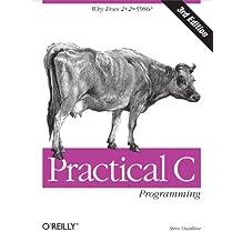 Practical C Programming: Why Does 2+2 = 5986? (Nutshell Handbooks) (English Edition)