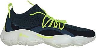Reebok 男士 DMX Fusion 运动鞋