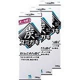史密加基 配合炭(清洁剂) *口臭 牙膏 香草薄荷香 100g 3個