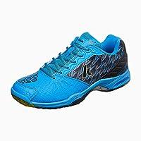 Kawasaki 川崎 追风系列 中性 羽毛球鞋运动休闲鞋跑步鞋k-519