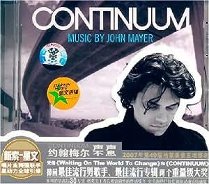 约翰梅尔:声声不息(CD)