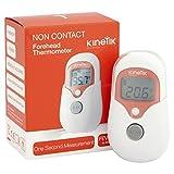Kinetik Wellbeing 非接触式婴儿温度计