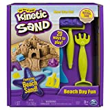 Kinetic Sand 6037424 沙滩日娱乐套装