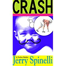 Crash (English Edition)