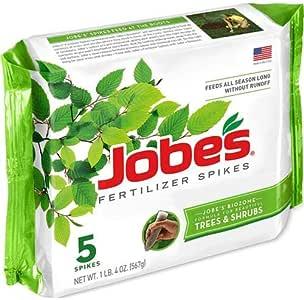 Jobe's 育儿钉 5 Spikes 1000