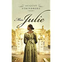 Miss. Julie (English Edition)